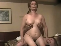 In part Two the hot milf acquires her fascinating twat licked and fucked hard.